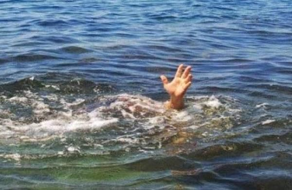 drowned to death in aluva