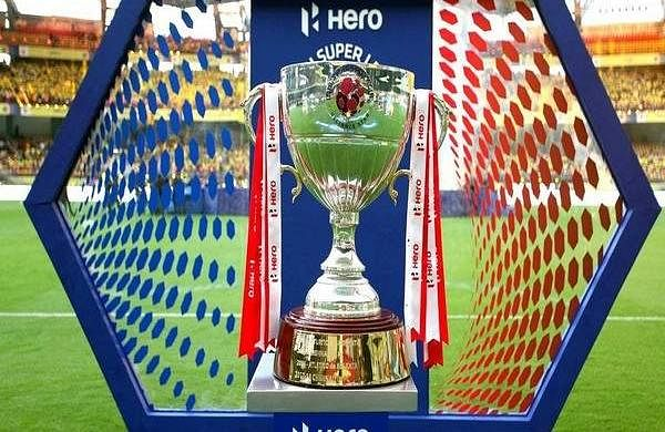 ISL 2021-22 Fixtures Out