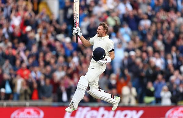 Joe Root ICC Players of The Month