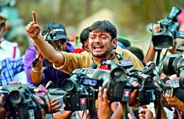 Kanhaiya Kumar to join Congress?