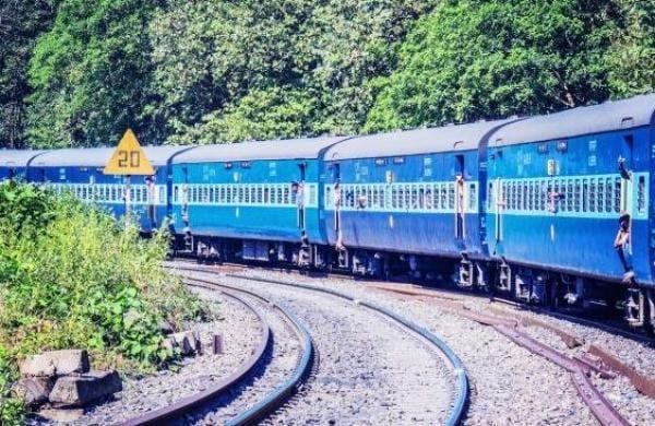 TRAIN ACCIDENT AT ALUVA