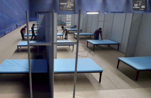 compulsory quarantine for kerala students