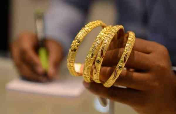 gold price rise
