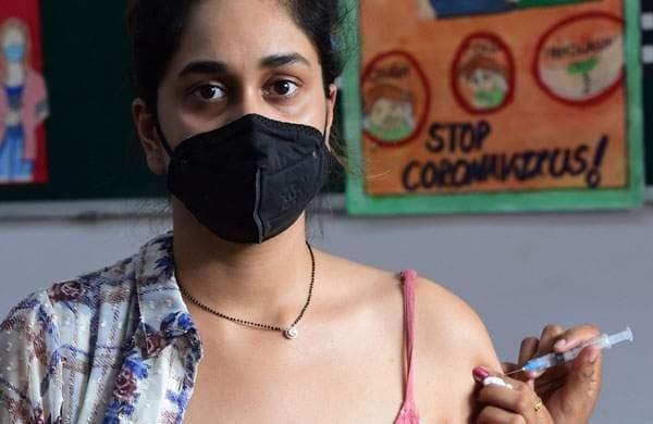 PM Modi's birthdayCOVID-19 vaccine