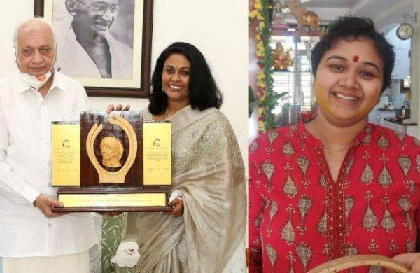 seema_g_nair_mother_teresa_award
