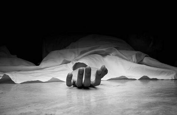 Woman raped, pushed to death from 10th floor