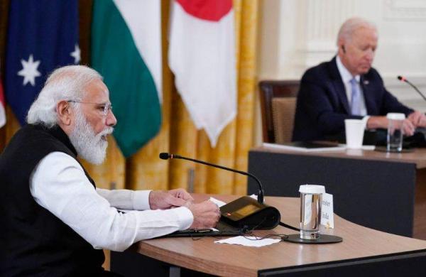 Modi proposed a common international travelling protocol