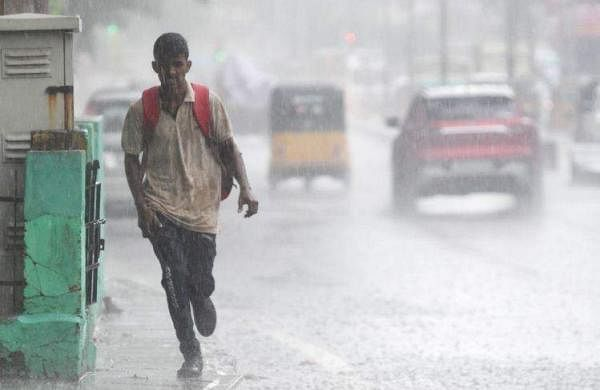 Heavy rains continue in the state