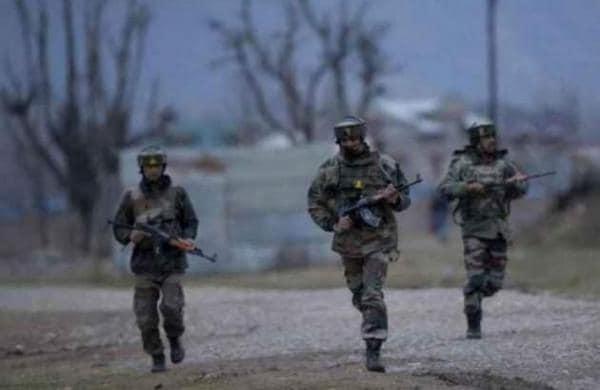 Pak Terrorist Caught