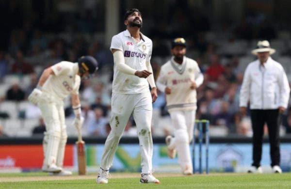 England bounce back