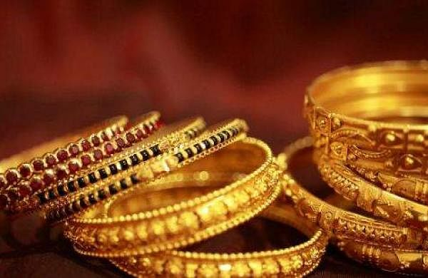 no change in gold price